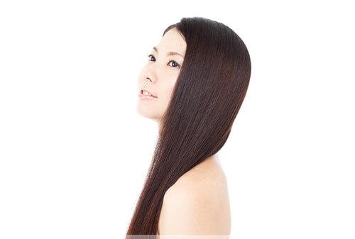 女性の抜け毛について