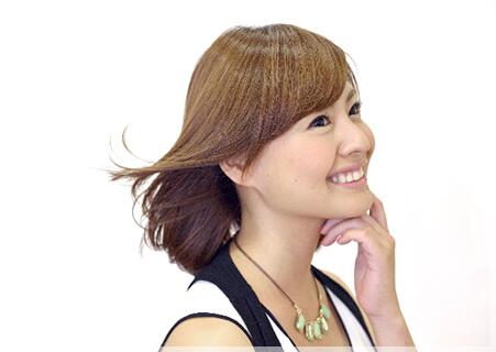 【医師監修】薄毛をカバーする髪型