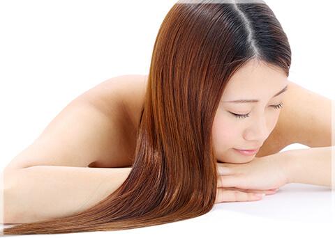 女性向けに薄毛治療を行う病院が増えています