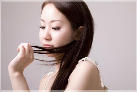 【医師監修】短い毛が大量に抜ける症状について