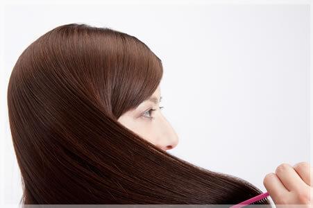 毎月定額の女性薄毛治療も登場!手ごろな料金なので長く続けられるのが魅力