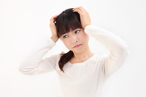 薄毛が気になりだした人の薄毛治療 はじめるタイミングは?