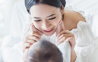 産後のヘアロス問題