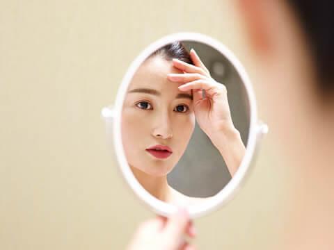 女性も使える 薄毛を隠す増毛パウダーとは