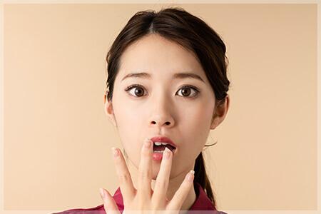 【医師監修】20代女性の薄毛の悩みについて