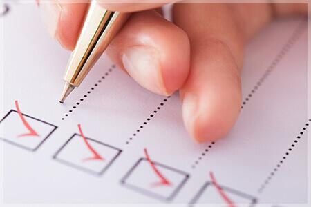 【医師監修】薄毛診断「セルフチェック」の方法と病院での検査について