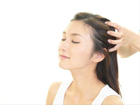 【医師監修】薄毛対策におけるヘッドスパ